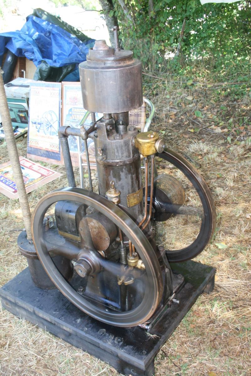 festival des vieilles mécaniques de Cazals  Img_4377