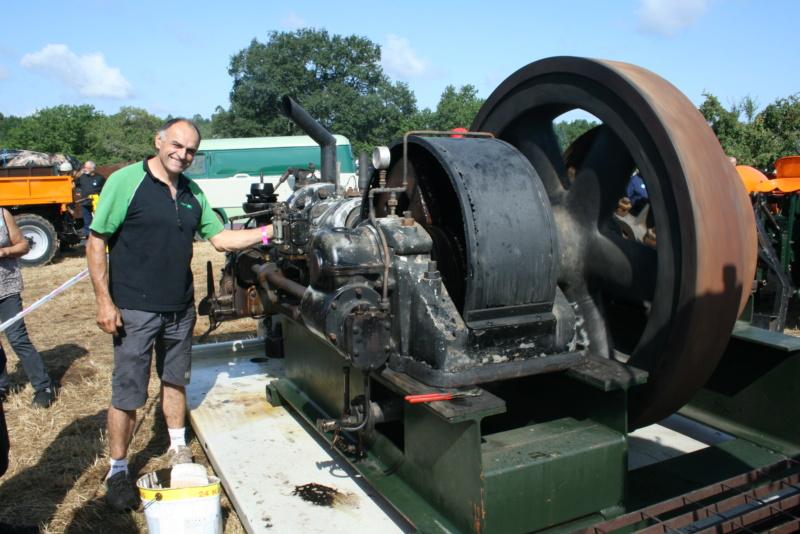 festival des vieilles mécaniques de Cazals  Img_4380