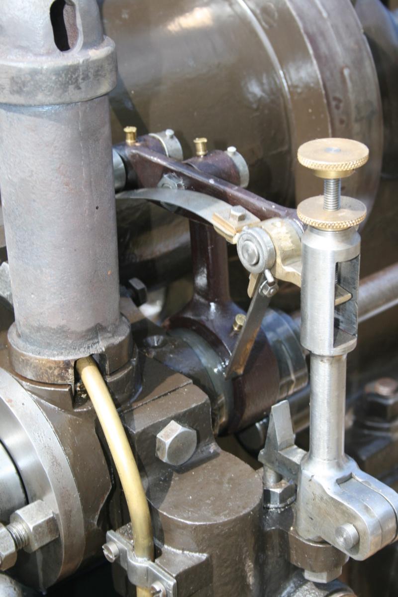 festival des vieilles mécaniques de Cazals  Img_4427