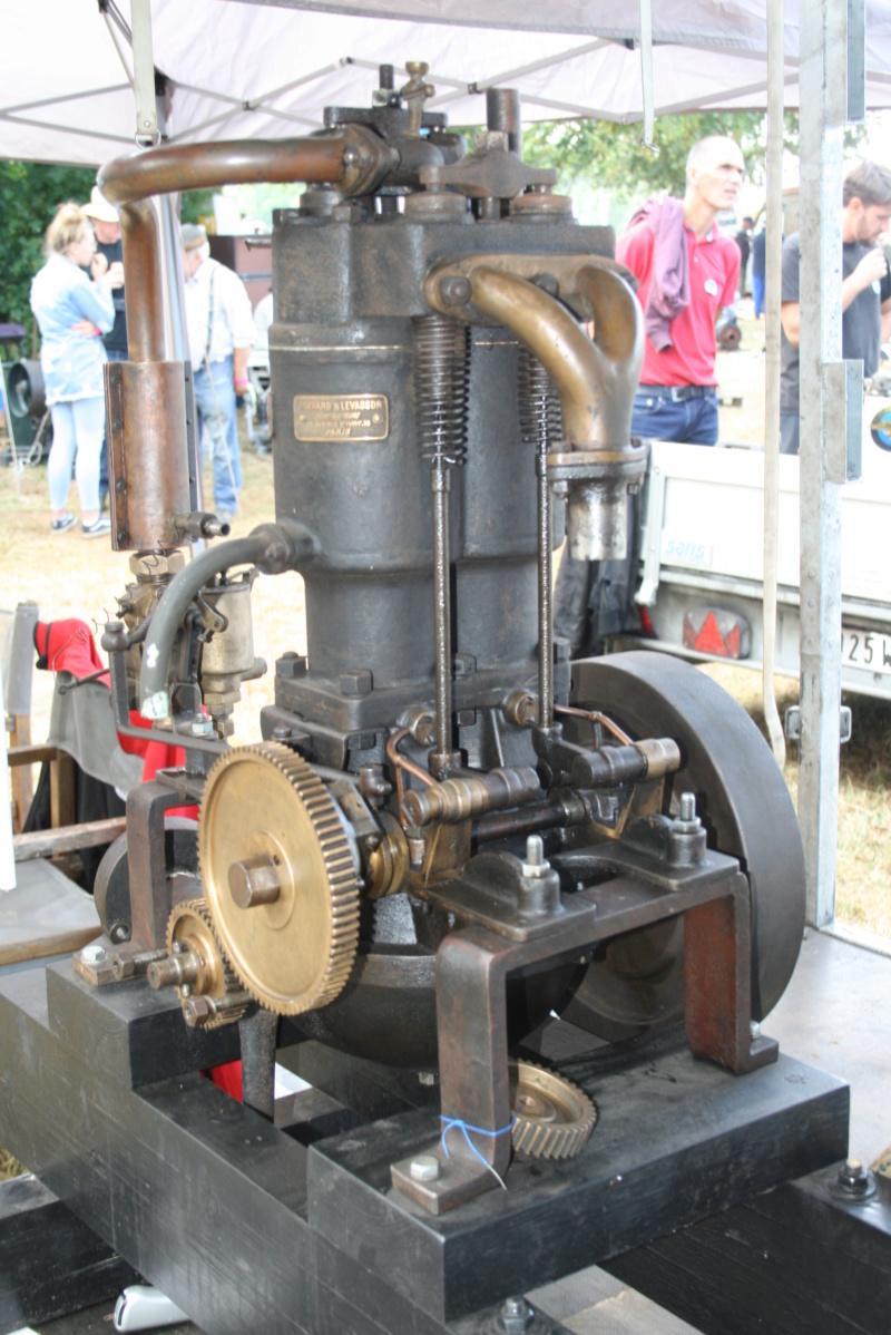festival des vieilles mécaniques de Cazals  Img_4429