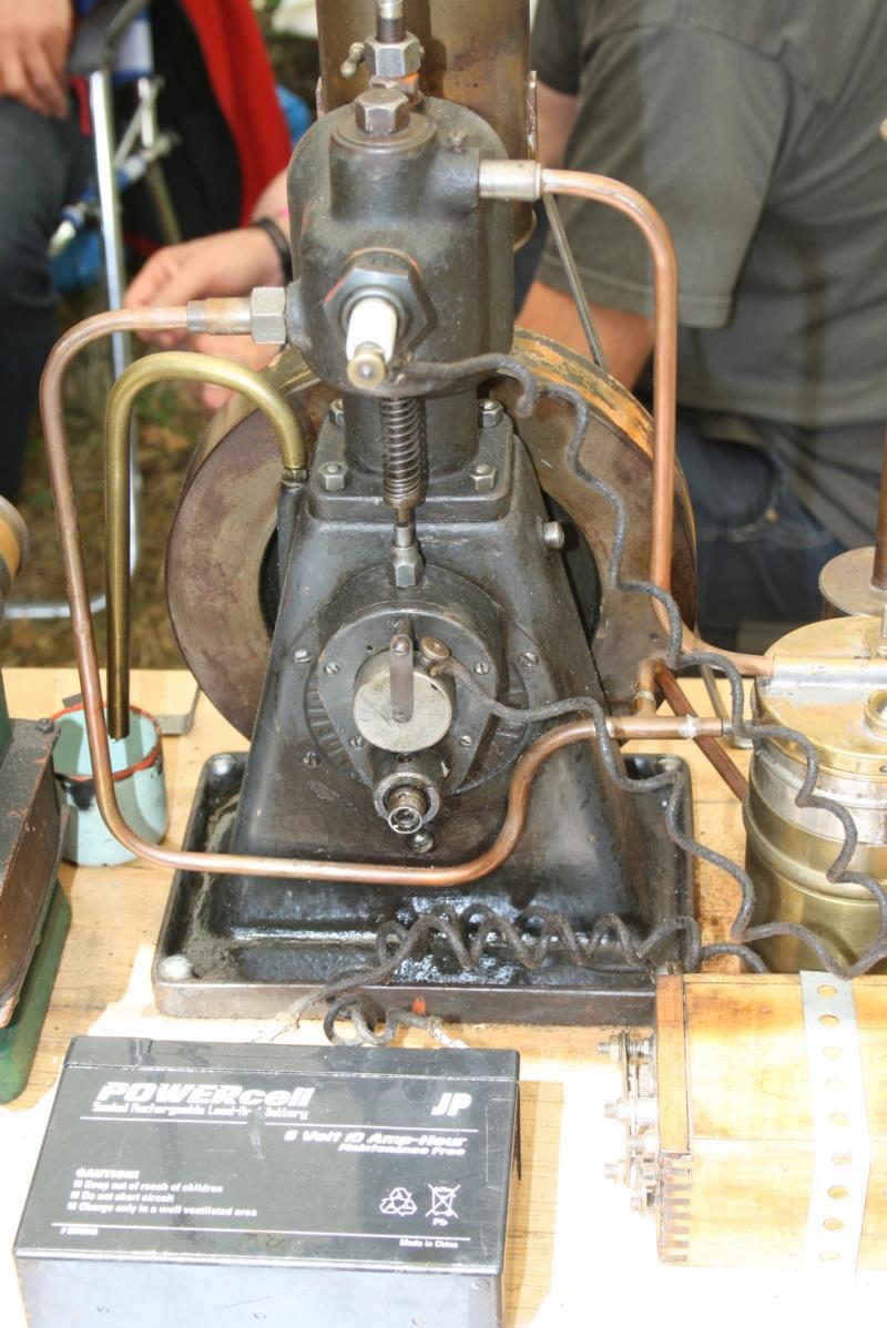 festival des vieilles mécaniques de Cazals  Img_4432