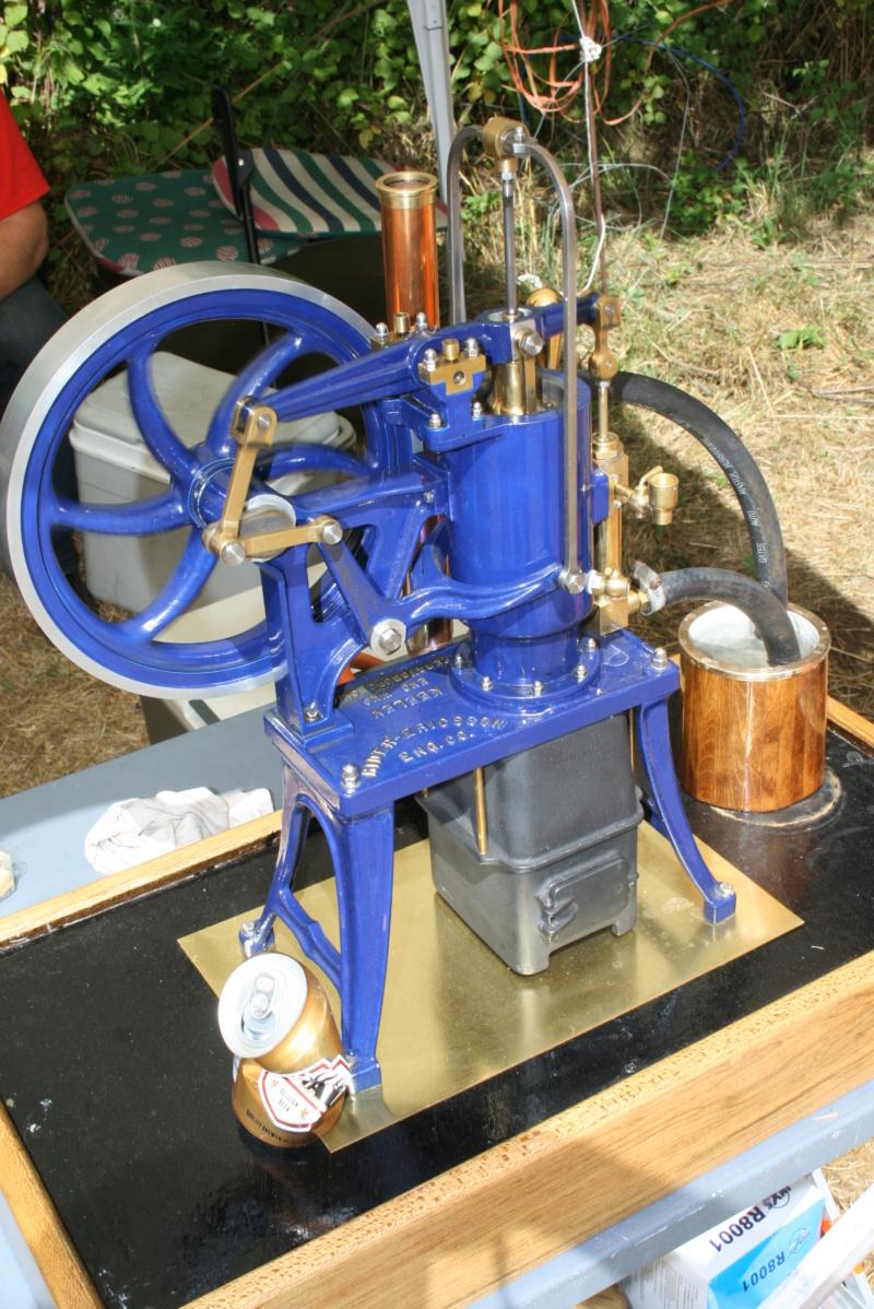 festival des vieilles mécaniques de Cazals  Img_4433