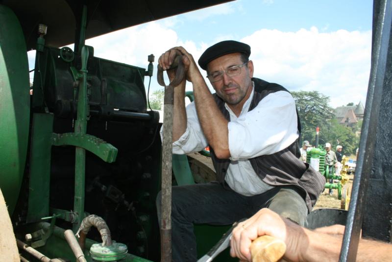 festival des vieilles mécaniques de Cazals  Img_4434