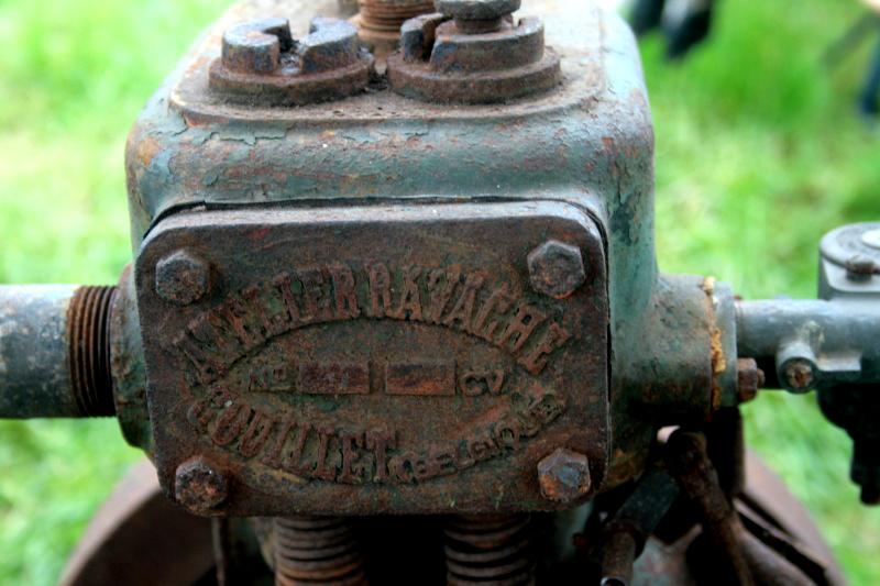moteur - Moteur de marque DOLLÉ Nuenen13