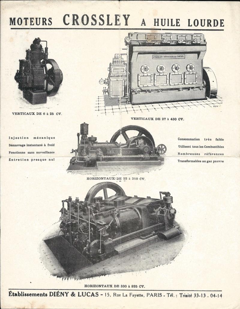 moteur - Moteur Crossley  Perso10