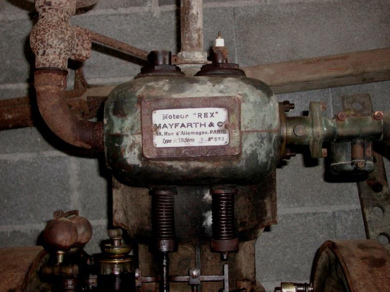 moteur - moteur rex  Plaque14