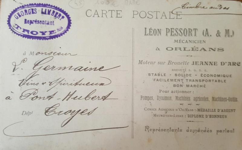 Cartes postales anciennes (partie 2) - Page 2 Presso12