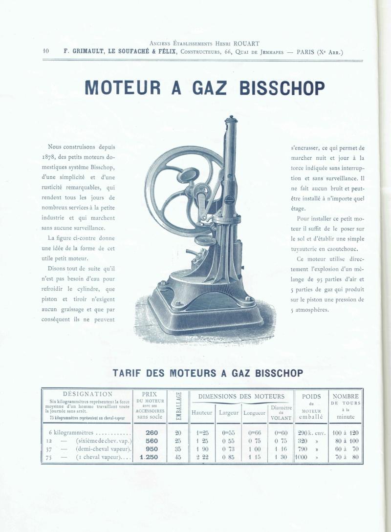 moteur - Cartes postales anciennes (partie 2) - Page 7 Rouart10