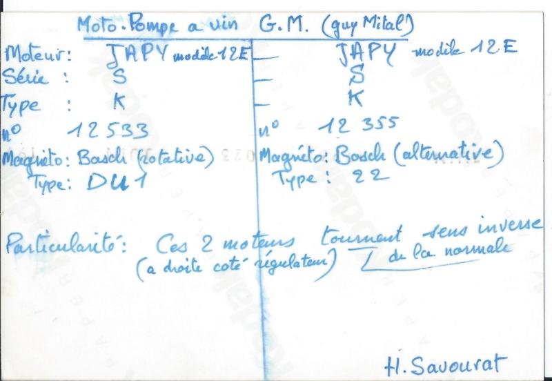 TRAVAIL POUR L'HIVER: JAPY - G.M. 12E - Page 2 Savour10