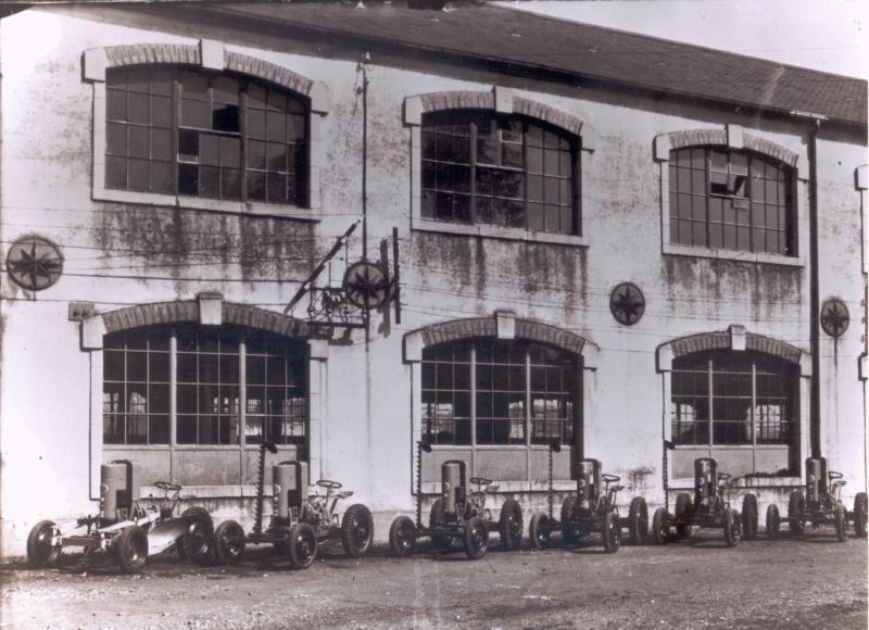 Tracteurs Millot Tracte11