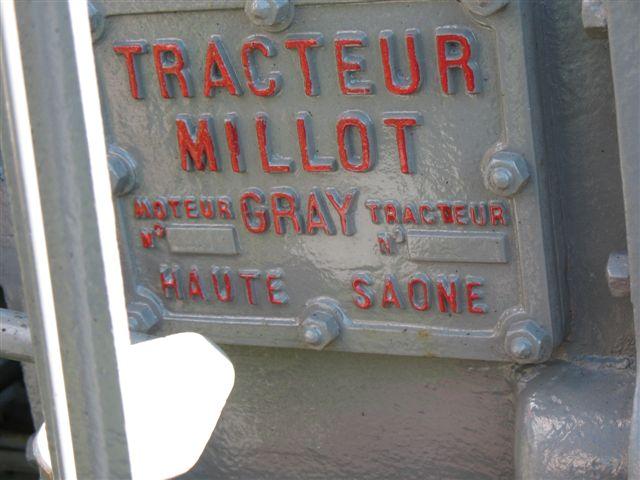 Tracteurs Millot Tracte12