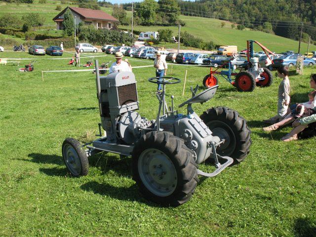 Tracteurs Millot Tracte13