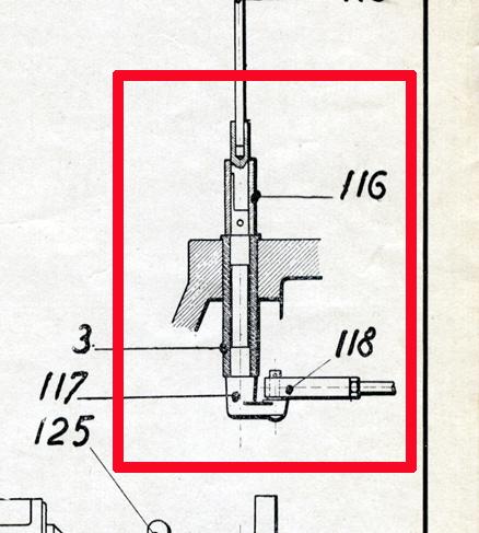 problème moteur Bernard w1 W1w2w312