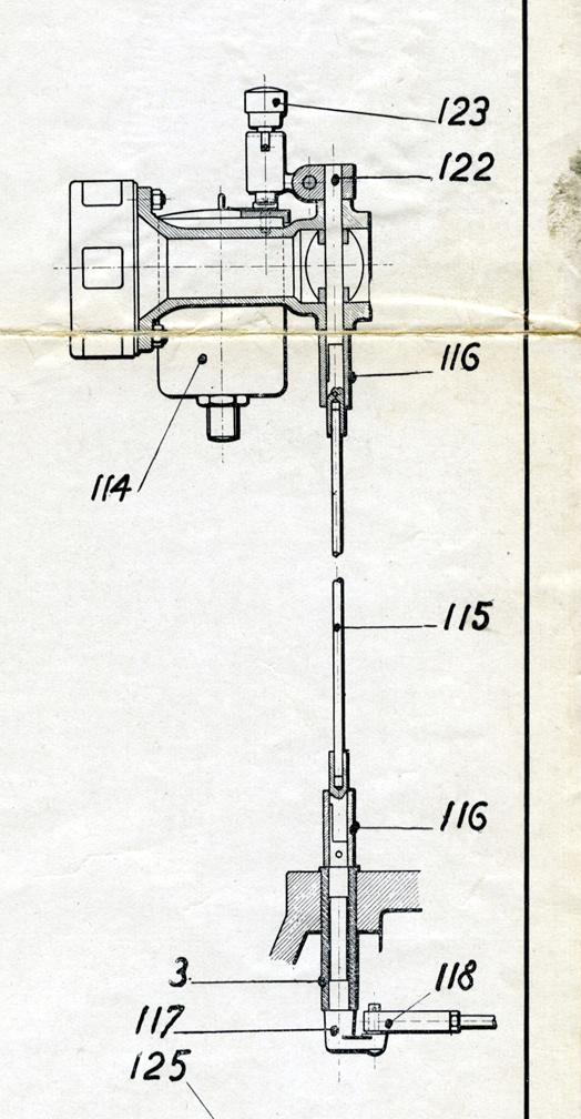 moteur Bernard W2  W1w2w314