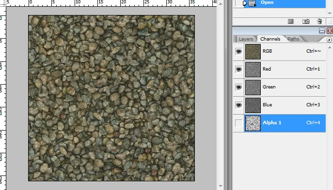 Transparent Textures by Simsample 1_blue10