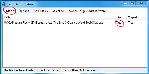 Large Address Aware Laa_410