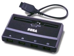 [Jeux]   Des jeux multi sur Mega Drive. Teampl10