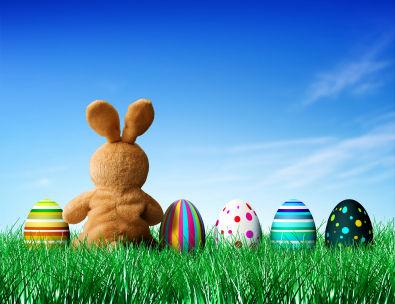 Ant's Easter Inspiration Challenge! Easter10