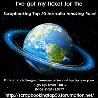 Please share details of our Amazing Race Partic10