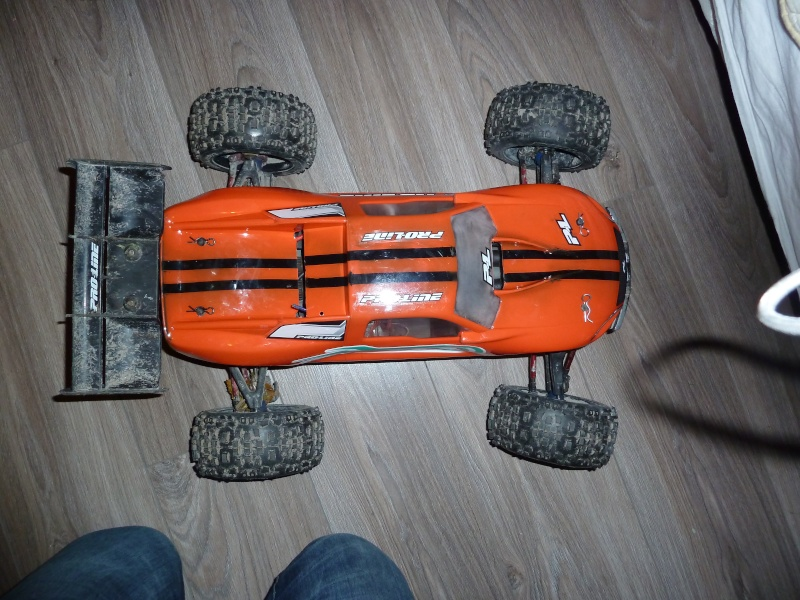E-Revo Brushless By Furion - Page 8 P1010911