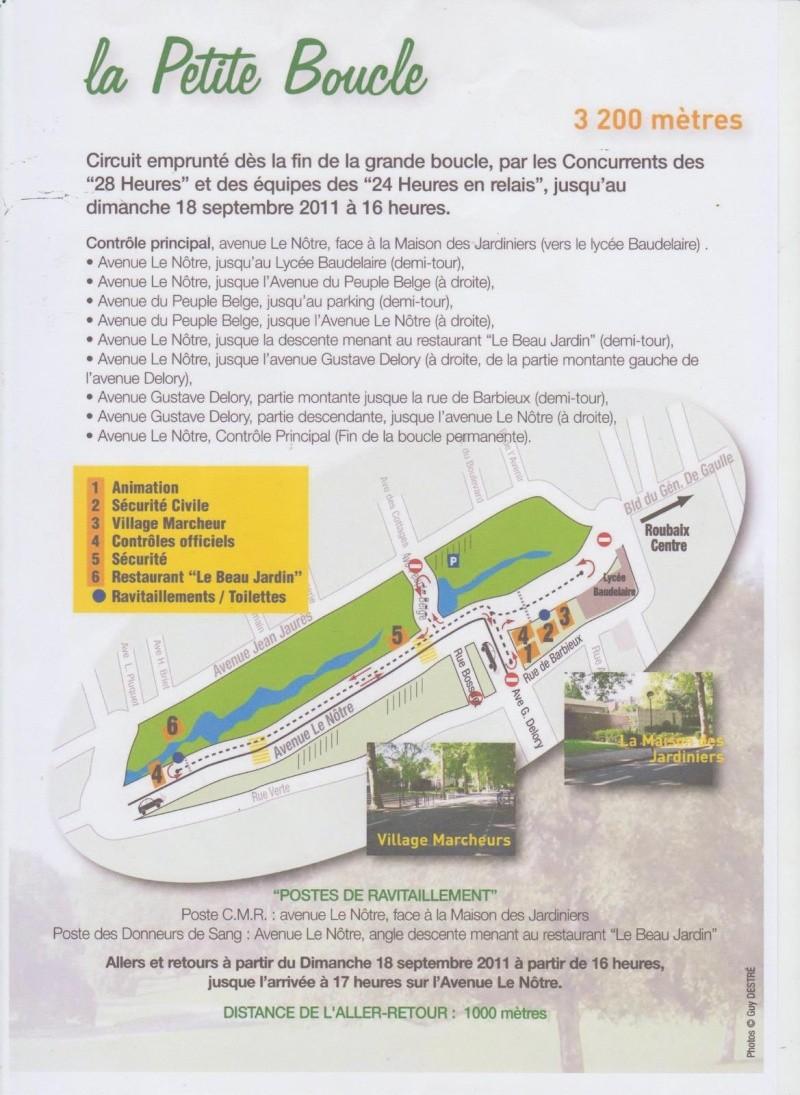 28 heures de ROUBAIX 17 et 18 Septembre 2011 00111