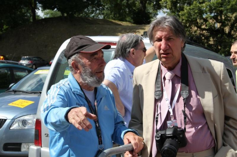 24 h, le 3 et 4 septembre 2011 à St Thibault des Vignes(77) 30157610