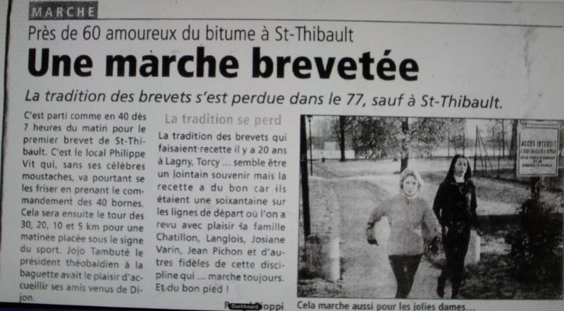 brevet de marche le 11 décembre 2011 à St Thibault ( 77) Img_1412