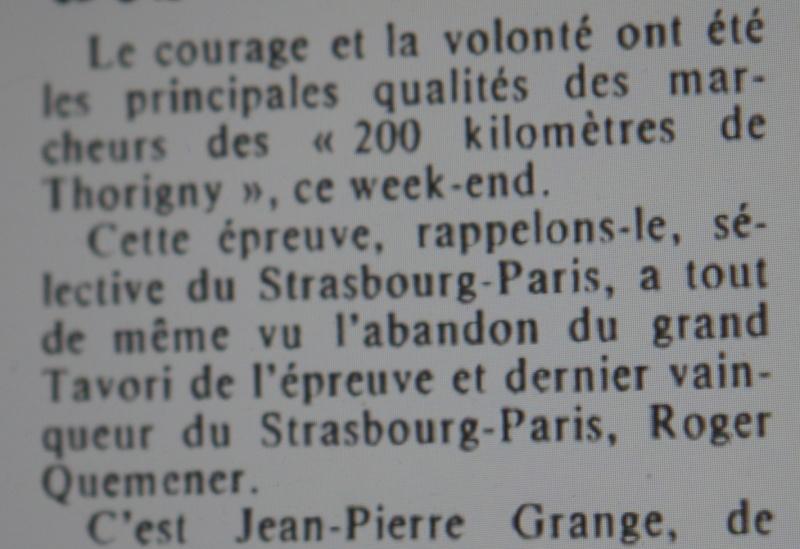 "Archives Presse ""Jean-Pierre GRANGE  Gagne le 200Km "" Img_1414"
