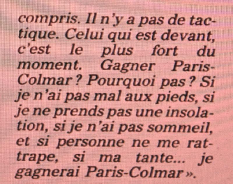 """Archives Presse """"les déclarations de Jean-Claude GOUVENAUX"""" Img_1417"""