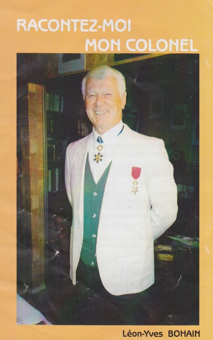 Le Colonel TAURAND  (et Paris Colmar) Le_col11