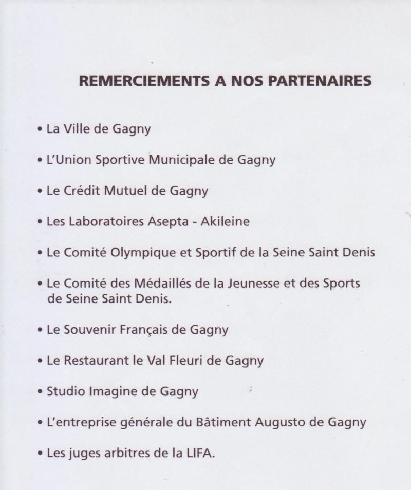 1 HEURE piste à GAGNY  (Seine Saint Denis) 16/10/2011. Parten13