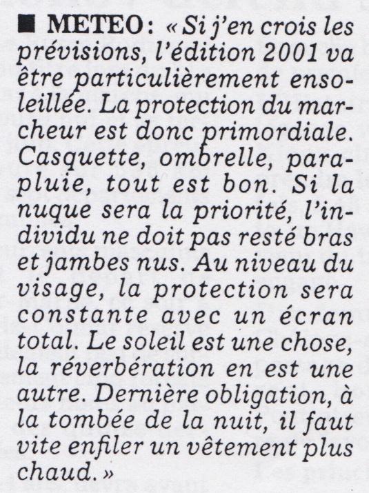 Francis GENSON médecin de l'équipe de France . Presse16