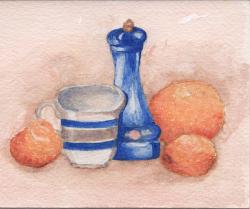 Dessins de Miayo Orange10