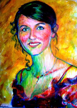 La  FEMME  dans  l' ART - Page 6 38004410