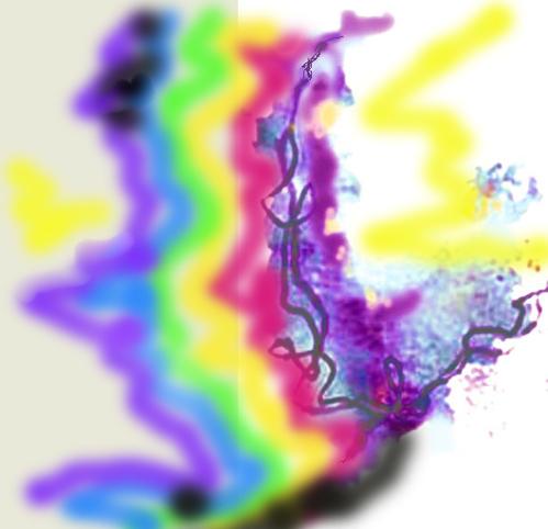 tout est multicolore Arc-en10