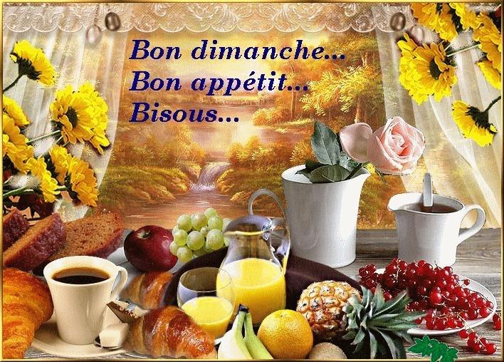 Bon Dimanche D51ba510