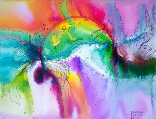 tout est multicolore - Page 5 Encre310