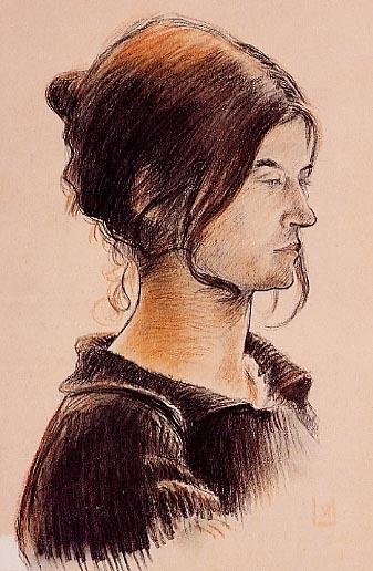 La  FEMME  dans  l' ART - Page 6 Miguel10