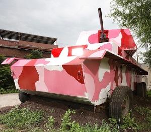 Bonne Mercredi Pink-p10