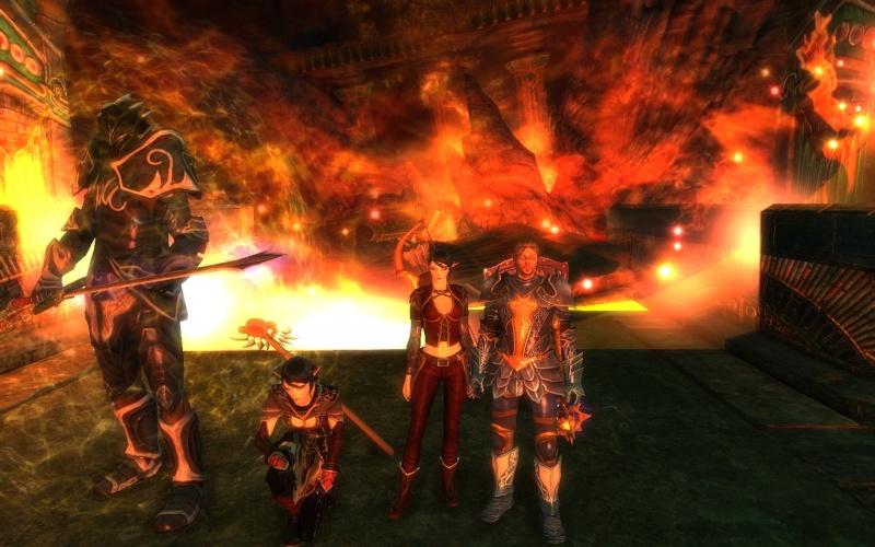 Aurore infernale  2012-017