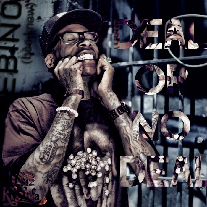 ~Wiz Cover CD Deal_o10