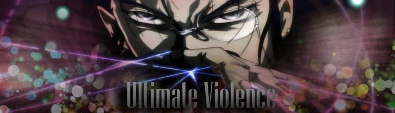 Hellsing: Ultimate Violence