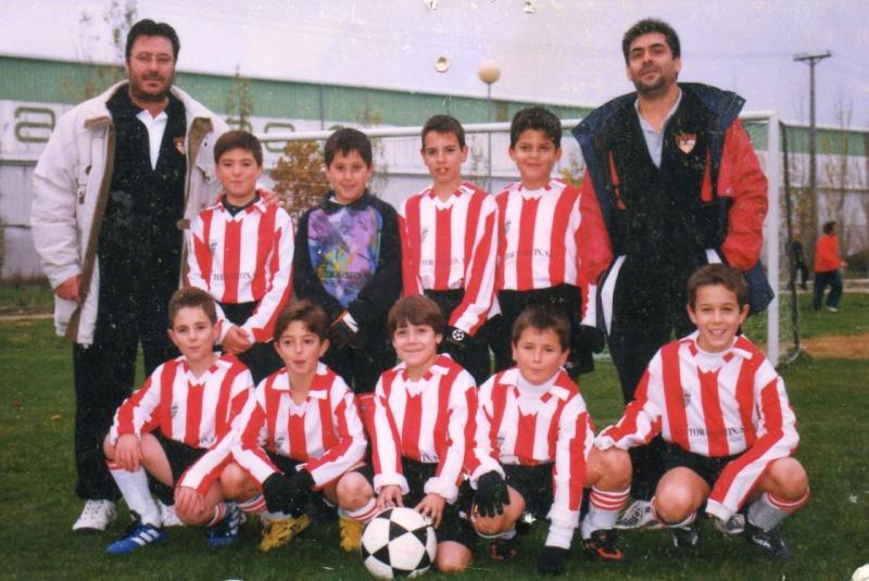 Fotos históricas del club. Img02010