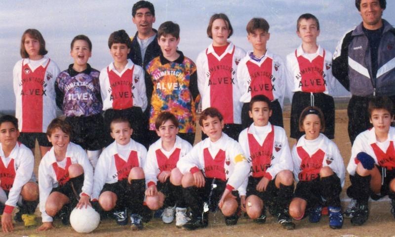 Fotos históricas del club. Img02310