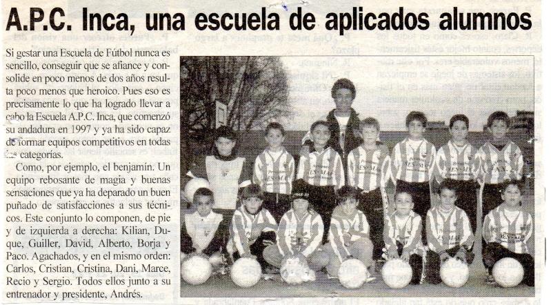 Fotos históricas del club. Img02710