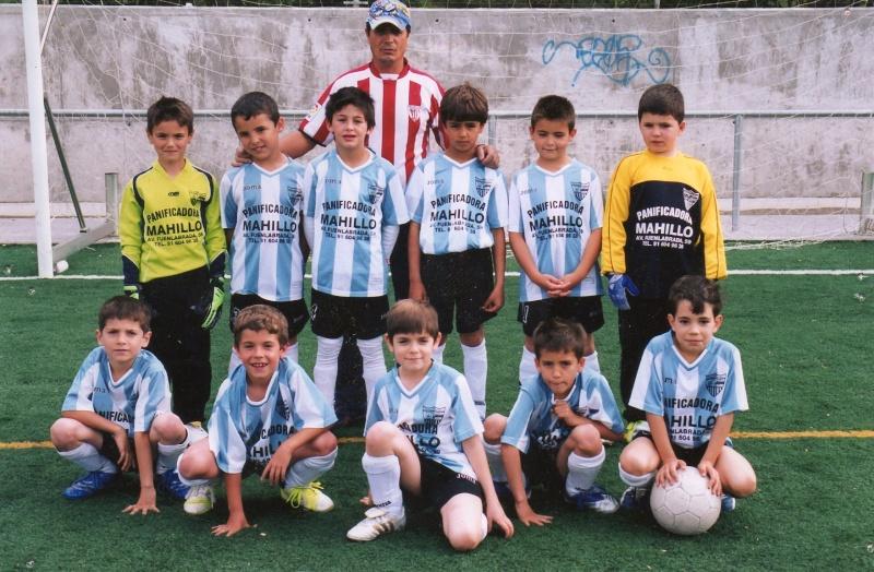 Fotos históricas del club. Img03110
