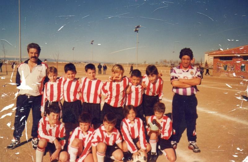 Fotos históricas del club. Img03310