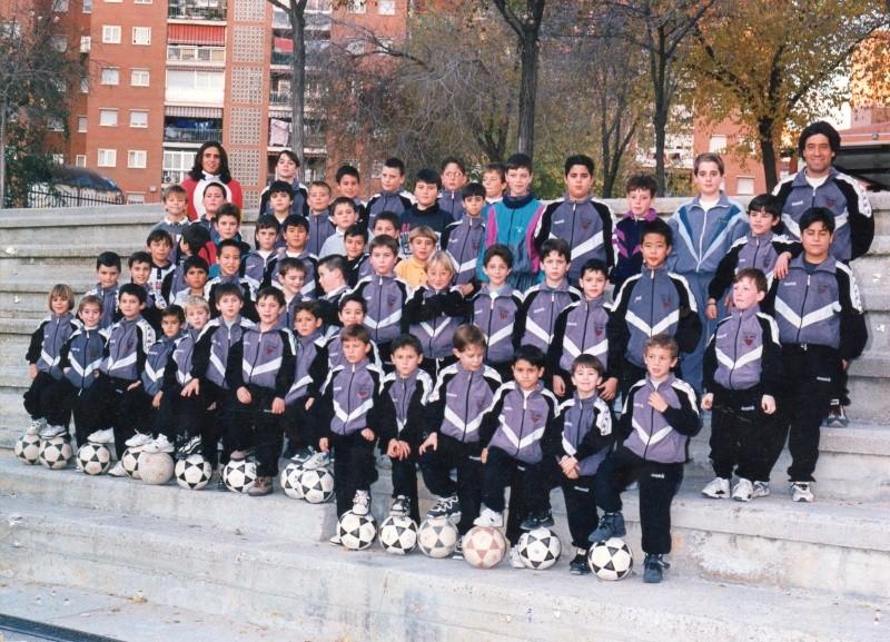 Fotos históricas del club. Img03710