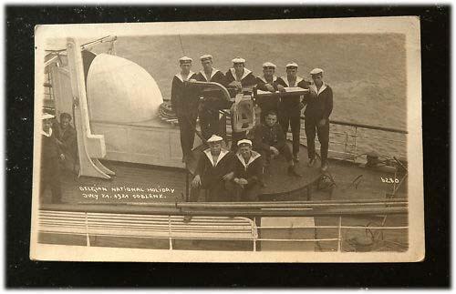 Les photos original de torpilleurs marins Groepf13