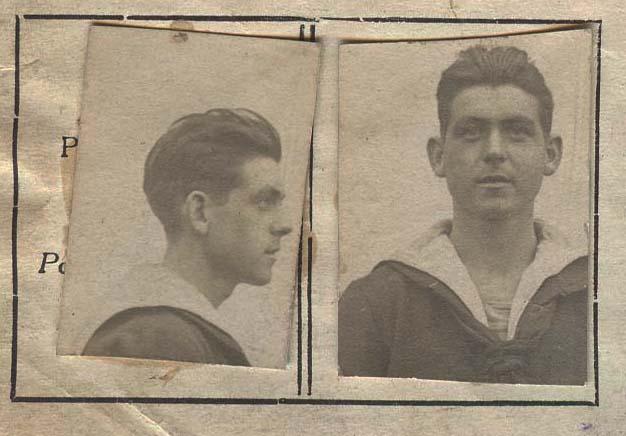 Les photos original de torpilleurs marins - Page 2 Livret15